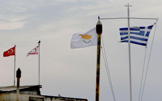 H Τουρκία κατηγορεί την Κύπρο στον ΟΗΕ για