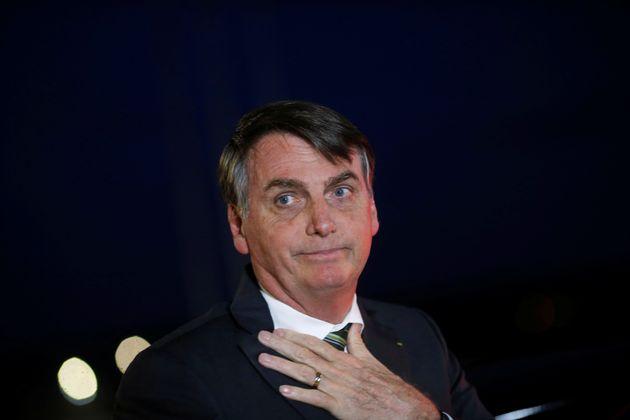 Bolsonaro busca aproximação com países árabes após polêmica sobre embaixada em
