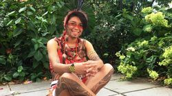 This Indigenous Teenager Is Fighting To Save The Amazon From Brazil's