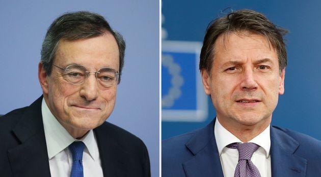 Draghi/Conte