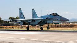 Κοντά σε συμφωνία για αγορά Su-35 φέρονται να είναι Τουρκία και