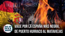 'No Es Para Tanto' 2x03: Viaje por la España negra, de Puerto Hurraco al