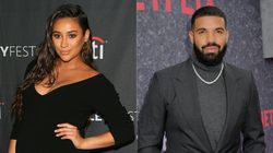 Shay Mitchell Busts A Move At Drake's Birthday After Recently Giving
