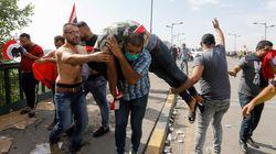 Se elevan a 21 los muertos y a casi 1.800 los heridos en las nuevas protestas en
