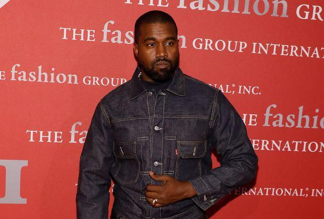 Kanye West était à la Nuit des Étoiles au Cipriani Wall Street, jeudi