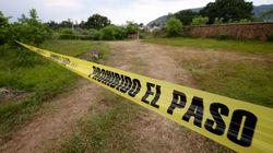 Au Mexique, 13 corps retrouvés par un collectif de familles de