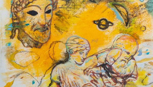 Γιάννης Ψυχοπαίδης: Η Ευρώπη να είναι κομμάτι του ελληνικού