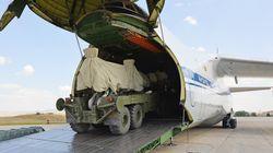 Οι ΗΠΑ συνεχίζουν να πιέζουν την Τουρκία για τους S-400, ενώ αυτή εξετάζει (και) αγορά