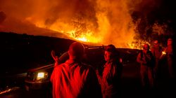 Millions Of Californians Brace For Power Outages As Wildfires Ravage