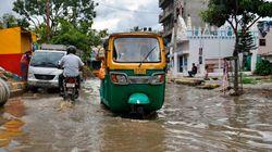 Cyclone Kyarr To Intensify In Next 24 Hours, Heavy Rains Forecast For Goa, Maharashtra, Karnataka