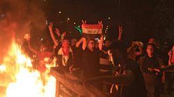 Le bilan des manifestations explose en Irak avec 40 nouveaux