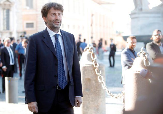 "Dario Franceschini alla Stampa: ""Pd e M5S avanti insieme in tutte le"