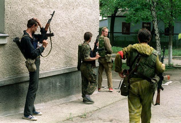 Αστάθεια στον μετασοβιετικό χώρο: ο πόλεμος στην Υπερδνειστερία