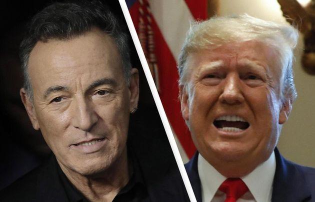 Springsteen Vs.