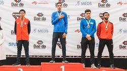 Mondiaux de karaté des jeunes: Mehdi Sriti offre au Maroc sa deuxième médaille