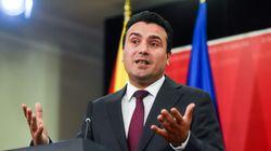 Ζάεφ: Απογοητευμένος από την ΕΕ, όχι απαισιόδοξος για την ευρωπαϊκή πορεία της Βόρειας