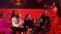 Camila Cabello Freaks Out Meeting Jason Momoa And Emilia Clarke On Chat
