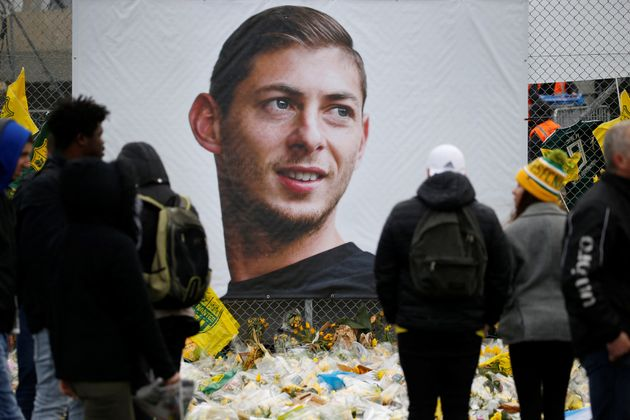 Police Investigating After Disgraceful Emiliano Sala Image Shared Online