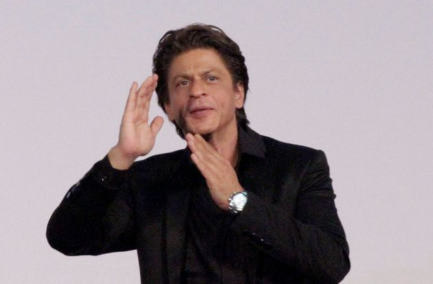 Shah Rukh