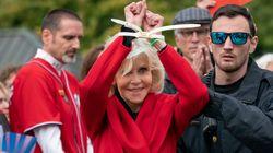 Συνελήφθη ξανά η Τζέιν Φόντα κατά την διάρκεια διαμαρτυρίας για την κλιματική