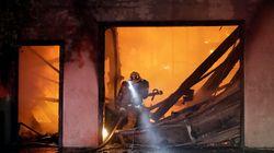 Καλιφόρνια: Μεγάλες πυρκαγιές κοντά στο Λος Αντζελες - Χιλιάδες κάτοικοι εκκένωσαν τις εστίες