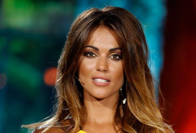 Lara Álvarez, presentadora de 'GH VIP' y