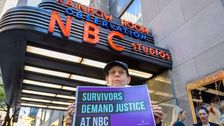 NBC News για Να Επιτρέψει Πρώην επιτελικά Στελέχη Από Συμφωνίες Εμπιστευτικότητας, Αλλά Υπάρχει Μια παγίδα