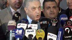 Présidentielle: Benflis dépose son dossier de candidature et justifie sa décision de