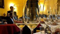 Sud top wine a Taormina, i migliori vini del