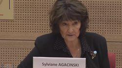 Marlène Schiappa soutient Sylviane Agacinski, privée de débat sur la