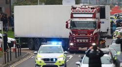 39 Migrants Found Dead In UK Truck 'Believed To Be Vietnamese Nationals', Say