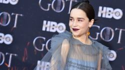 Emilia Clarke Rings In Birthday With Sweetest 'Game of Thrones' Reunion