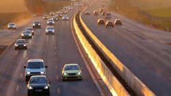 10歳の男の子、盗んだ親の車で250キロを疾走。運転方法は「見て覚えた」