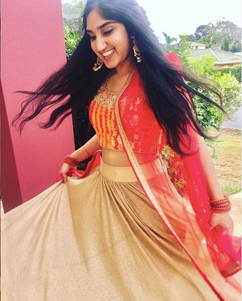 Brown Girl Gang founder Sanjana