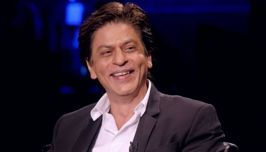 19 Things You'll Learn About Shah Rukh Khan From Netflix's Letterman