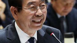 박원순 시장이 일부 언론의 왜곡 보도 비판하면서 한