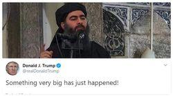 Morto al-Baghdadi. Fonti Pentagono: