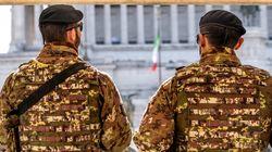 Militari ancora senza sindacato, nonostante la