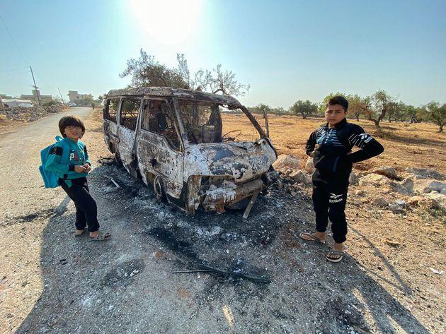 Πώς χτύπησαν οι Αμερικανοί τον αρχηγό του ISIS: Επιχείρηση με ελικόπτερα και σκληρή
