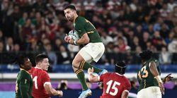 L'Afrique du Sud remporte le deuxième ticket pour la finale de la Coupe du monde de