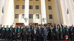 Grève des magistrats: plus de 96% d'adhésion à la grève initiée par le
