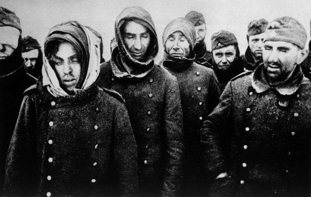 Γερμανοί στρατιώτες...