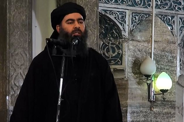 ISIS Leader Killed By US Military, Donald Trump Confirms
