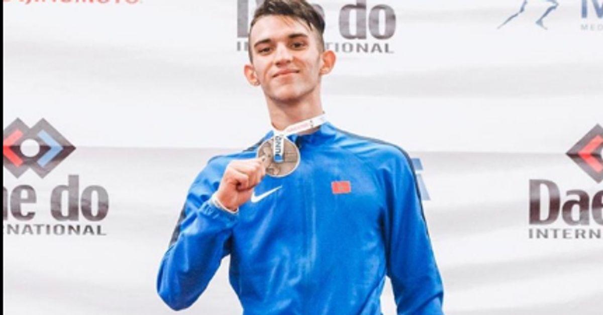 Mondiaux de karaté des jeunes: Yassine Sekouri remporte une nouvelle médaille d'or pour le Maroc