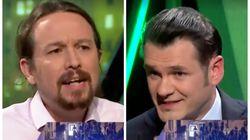 La respuesta de Iñaki López a Pablo Iglesias tras su crítica 'LaSexta Noche' por entrevistar al nieto de