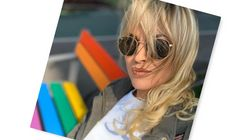 Francesca Pascale new entry di Instagram. Il profilo a forte impronta