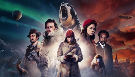 His Dark Materials Has Already Been Compared To Game Of Thrones – Here's Everything You Need To