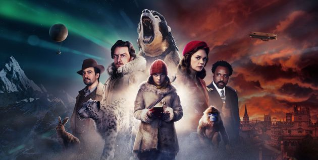 His Dark Materials: Everything You Need To Know About The BBC's Adaptation Of Philip Pullman's