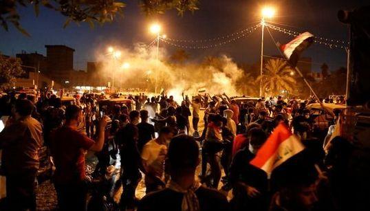 En Irak, les manifestations contre le gouvernement font plus de 60 morts en 48