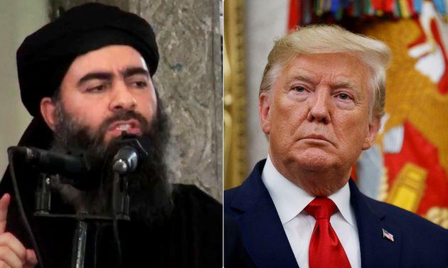 Al Baghdadi e